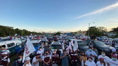 Photo of El pueblo ya decidió, votará parejo para Morena este 6 de junio: Anahí González