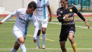 Photo of Cancún FC vs Dorados de Sinaloa se definió en penales