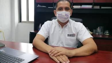 Photo of IEQROO desmiente  mal uso de documentación electoral en Solidaridad
