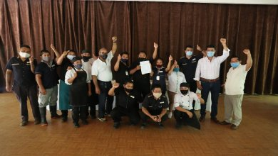 Photo of Trabajadores en Tulum votan a favor del CCT