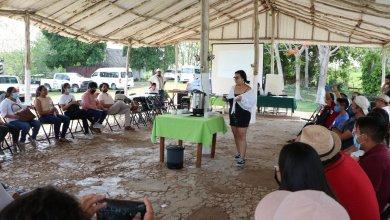 Photo of Impulsan el liderazgo y capacitación de jóvenes en el sureste de México