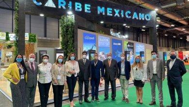 Photo of Solidaridad logra importantes acercamientos con inversionistas en la Fitur