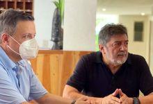 Photo of Fonatur atenderá reparación de tramo carretero afectado por socavón