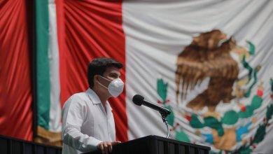 Photo of Congreso solicita agilizar trabajos del tramo 5 norte del Tren Maya