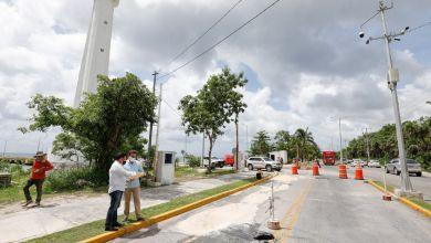 Photo of En próximas semanas iniciará reparación del socavón en Cozumel