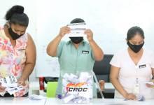 Photo of Trabajadores de los hoteles The Five Beach y Playacar se suman a contrato colectivo con la CROC