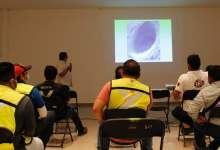 Photo of Fortalecen en Puerto Morelos cultura de prevención contra huracanes