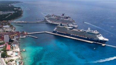 Photo of Tras nueva normalidad, 9 cruceros arribarán en Cozumel