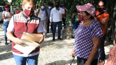 Photo of Reciben impulso agricultores y productores rurales en Solidaridad