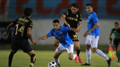 Photo of Cancún FC cae ante Venados en casa