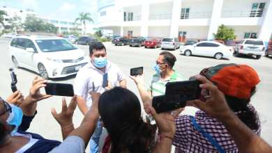 Photo of Denuncian a exdelegado de famoso hotel por el robo de más de 2 millones en Playa del Carmen