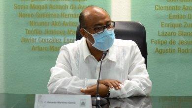 Photo of Designan al nuevo Secretario General del Poder Legislativo en Quintana Roo