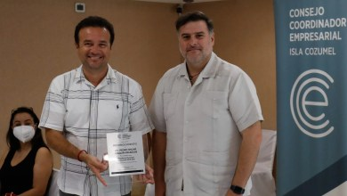 Photo of Cozumel ha recibido a más de 13 millones de visitantes pese a la pandemia