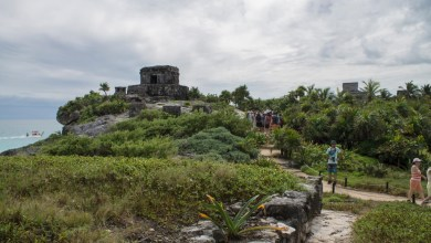 Photo of Conmemoran el aniversario de Tulum como Pueblo Mágico