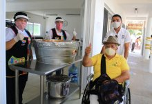 Photo of Mantienen atención a sectores vulnerables en Solidaridad