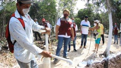 Photo of Completan objetivos de la Agenda 2030 con atención al campo en Solidaridad