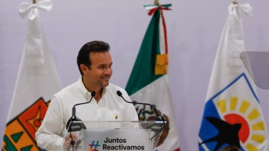 Photo of Rinde @PedroJoaquinD su Tercer Informe de Gobierno
