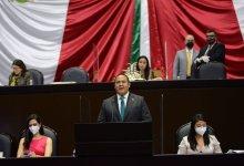 Photo of Juan Carrillo se pronuncia favor de la Nueva Ley Orgánica de la Armada de México