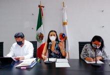 Photo of Nueve personas aspiran al cargo de titular del OIC de la FGE en Q. Roo