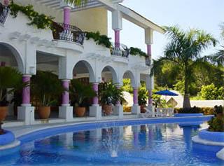 Hoteles en Huatulco Todo Incluido