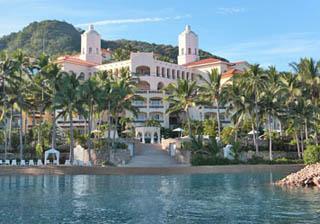 Hoteles en Manzanillo Todo Incluido