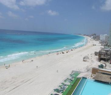 playas en cancun