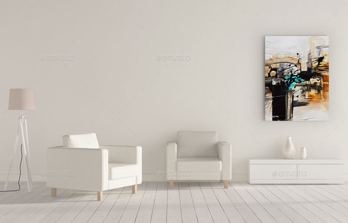 36 best decor wall art mockups psd free premium download