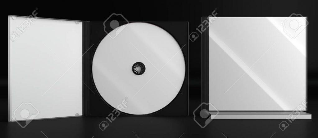 Download 50+ CD/DVD Mockup Design Free Download - Candacefaber