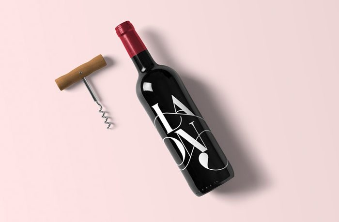 46 best wine bottle and wine glass mockups free premium