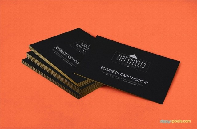 54 free business card mockups ai word psd