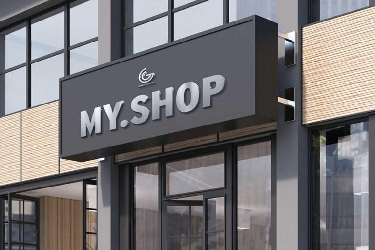 8 storefront mockups entrepreneurs must see 2018 designhooks