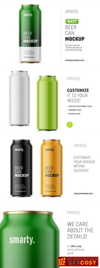 beer can mockup 3123043 free download photoshop vector stock image