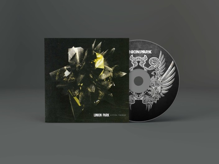 cd artwork mockup graphberry