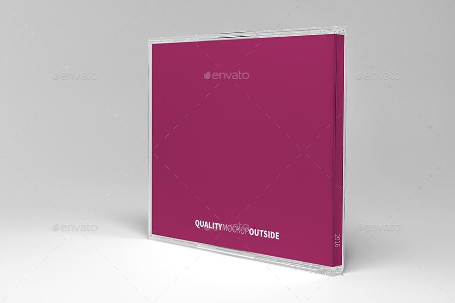 cd jewel case mockup krzysztofbobrowicz graphicriver