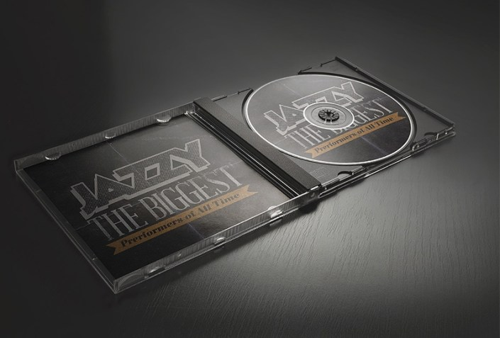 cd mock up punedesign