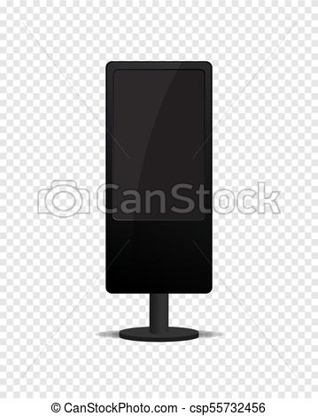 Download Computer Monitor Mockup Yellowimages