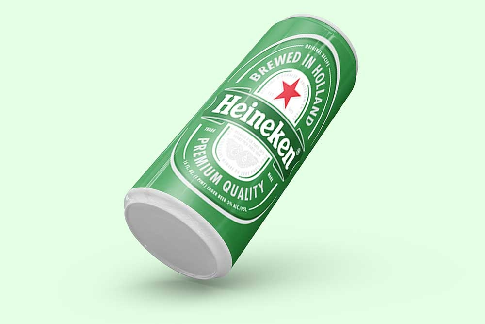 download this free beer can mockup in psd designhooks