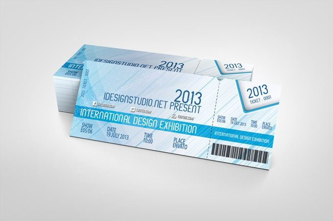 event tickets mock up v2 mmm mockup ticket display event ticket