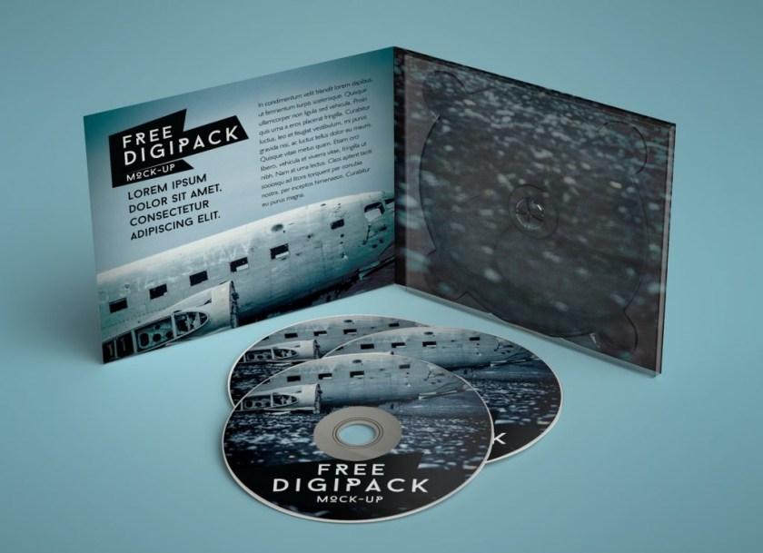 free cd dvd disc case packaging mockup psd good mockups
