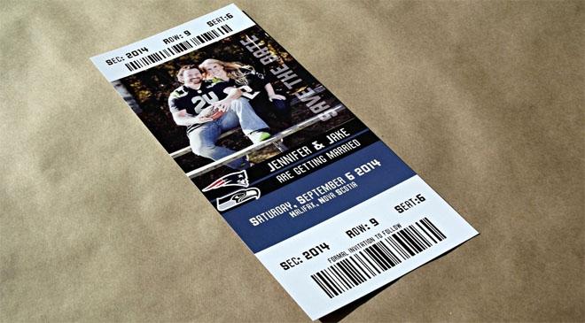 free ticket mockups