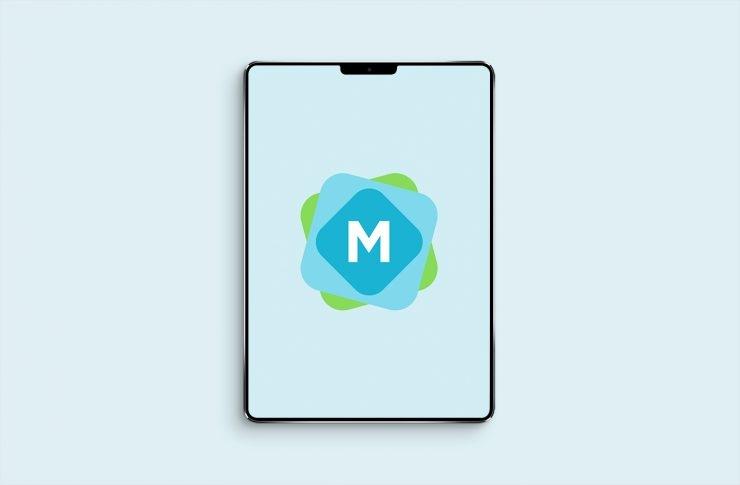 ipad pro 2018 mockup template mockup templates