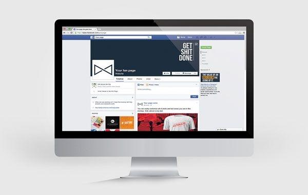 social media mockup 04 mock ups free facebook mockup free