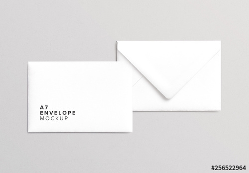 a7 envelope mockup buy this stock template and explore similar