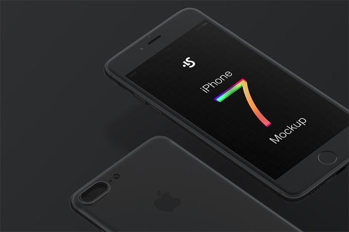 best design free iphone 7 mockup images on designspiration