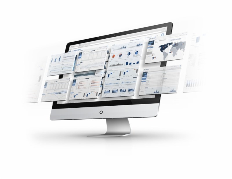 conference imac mockup computer monitor free png images clipart