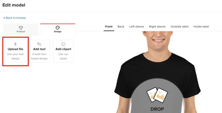 connecting your shopify store to printful in 4 simple steps blog