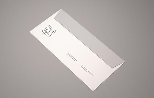 envelope mockup psd smart object