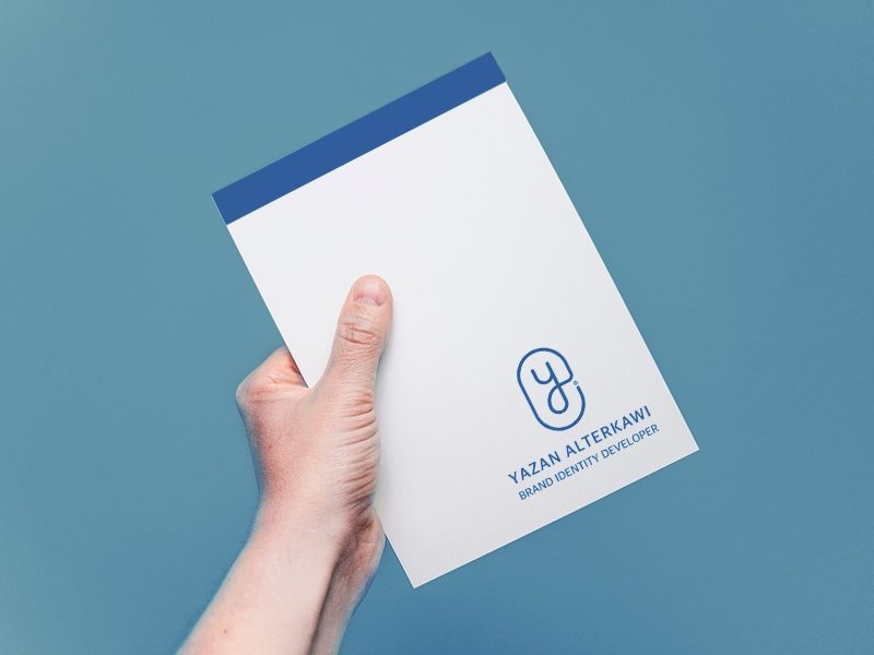 free envelope mockup free psd template psd repo