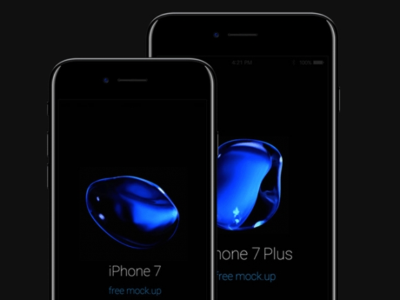 iphone 7 7 plus early free mockup collection freebiesbug