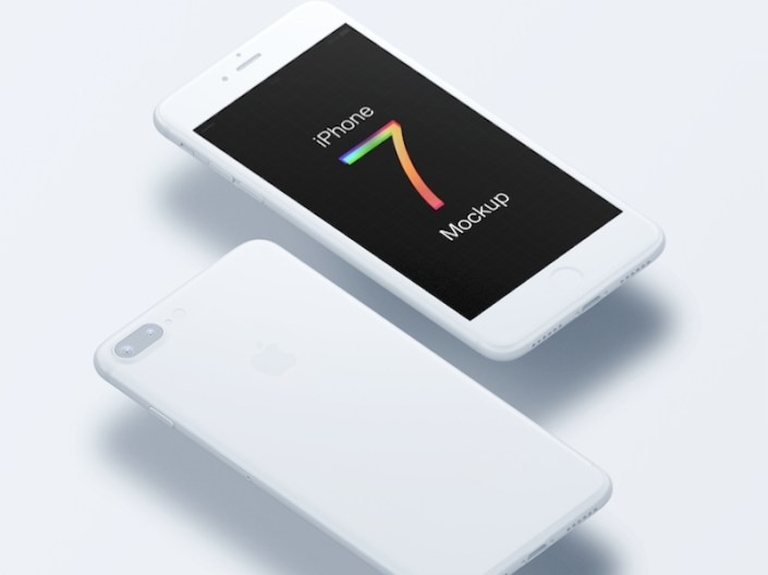 iphone 7 psd sketch mockup templates psdddco